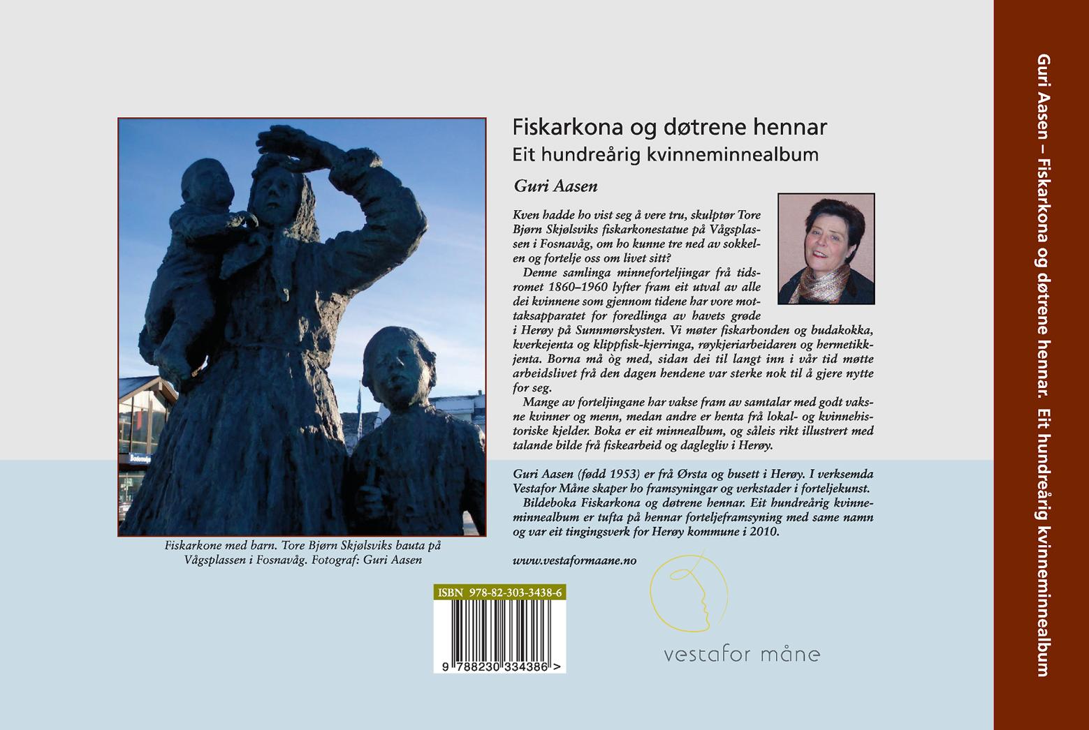 Ø Bakside Fiskarkona og døtrene hennar