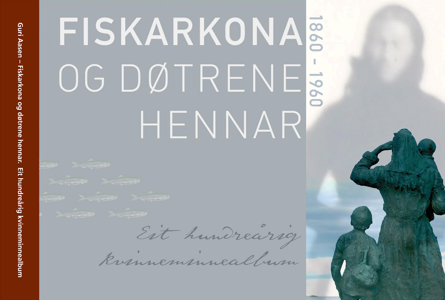 AFramside Fiskarkona og døtrene hennar